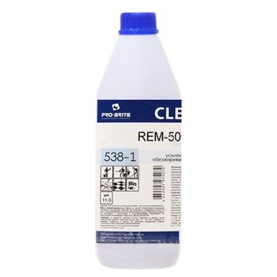 REM-500 F средство для мойки подвижного состава транспортных комплексов 1л